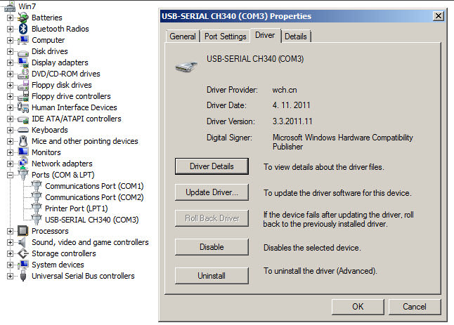 Ch g converter windows driver download arduined eu